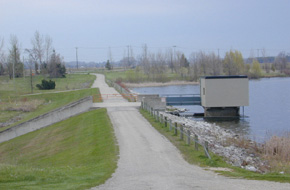 Photo of Laurel Dam